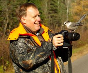 wild life photographer