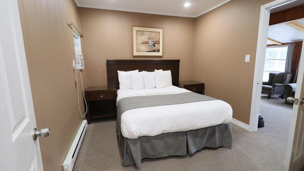 2 bed room cottage